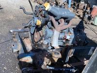 Мерседес D709 711 двигатель ОМ364 с Европы в Караганда