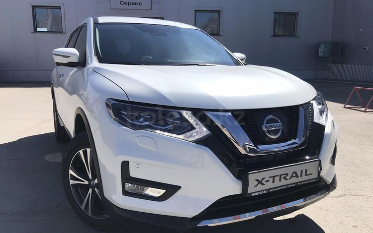 Nissan X-Trail 2021 года за 16 600 000 тг. в Костанай