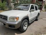 Nissan Pathfinder 2004 года за 3 500 000 тг. в Алматы – фото 2