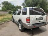 Nissan Pathfinder 2004 года за 3 500 000 тг. в Алматы – фото 4