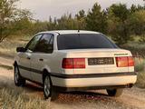 Volkswagen Passat 1994 года за 900 000 тг. в Актобе – фото 4