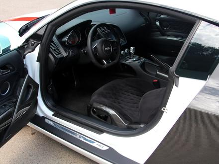 Audi R8 2007 года за 16 500 000 тг. в Алматы – фото 28
