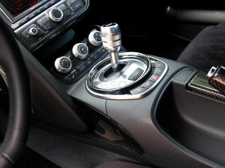 Audi R8 2007 года за 16 500 000 тг. в Алматы – фото 34