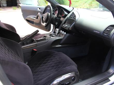 Audi R8 2007 года за 16 500 000 тг. в Алматы – фото 30
