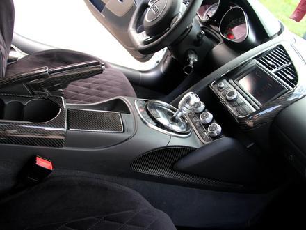 Audi R8 2007 года за 16 500 000 тг. в Алматы – фото 31