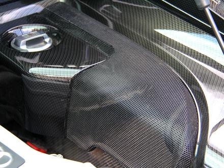 Audi R8 2007 года за 16 500 000 тг. в Алматы – фото 45