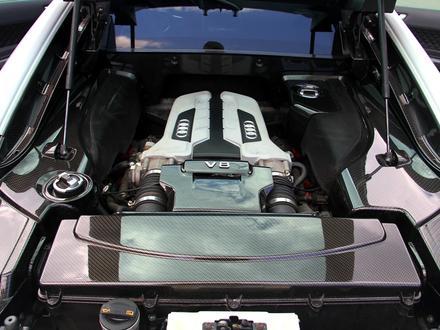 Audi R8 2007 года за 16 500 000 тг. в Алматы – фото 46