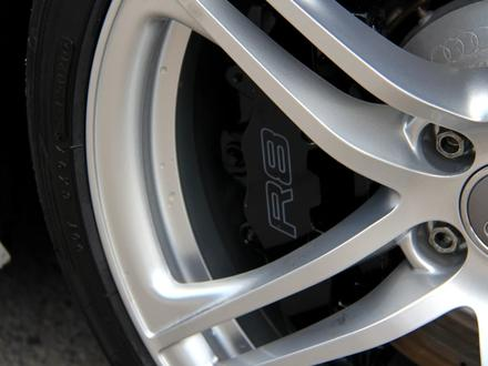 Audi R8 2007 года за 16 500 000 тг. в Алматы – фото 48