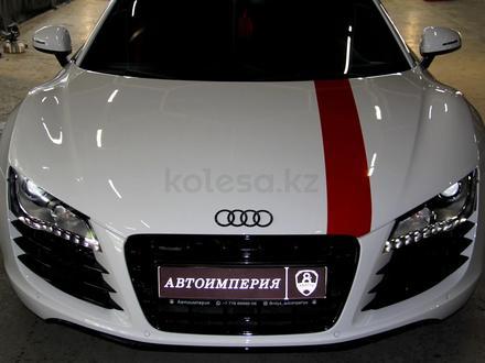 Audi R8 2007 года за 16 500 000 тг. в Алматы – фото 58