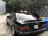 Mercedes-Benz E 320 2001 года за 4 900 000 тг. в Алматы – фото 3