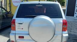 Toyota RAV 4 2001 года за 4 700 000 тг. в Шымкент – фото 2