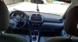 Toyota RAV 4 2001 года за 4 700 000 тг. в Шымкент – фото 5