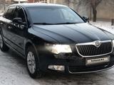 Skoda Superb 2012 года за 4 500 000 тг. в Алматы – фото 2