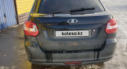 ВАЗ (Lada) 2191 (лифтбек) 2014 года за 1 650 000 тг. в Уральск – фото 4