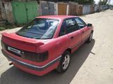 Audi 90 1992 года за 1 000 000 тг. в Костанай – фото 3