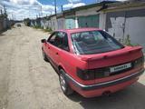 Audi 90 1992 года за 1 000 000 тг. в Костанай – фото 4