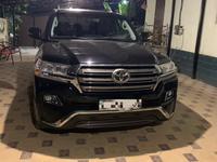 Toyota Land Cruiser 2016 года за 27 000 000 тг. в Алматы