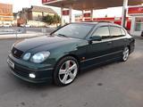 Lexus GS 300 1998 года за 2 700 000 тг. в Шымкент – фото 2