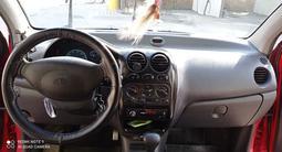 Chevrolet Matiz 2007 года за 1 300 000 тг. в Шымкент