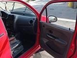 Chevrolet Matiz 2007 года за 1 300 000 тг. в Шымкент – фото 4