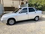 ВАЗ (Lada) 2110 (седан) 2001 года за 800 000 тг. в Шымкент – фото 3