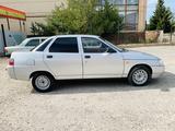 ВАЗ (Lada) 2110 (седан) 2001 года за 800 000 тг. в Шымкент – фото 4