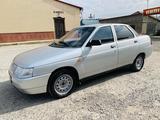 ВАЗ (Lada) 2110 (седан) 2001 года за 800 000 тг. в Шымкент – фото 5