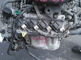 Двигатель Toyota DUET m111a k3-VE 1999 за 126 075 тг. в Нур-Султан (Астана) – фото 2