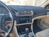 BMW 528 1997 года за 2 200 000 тг. в Нур-Султан (Астана) – фото 5