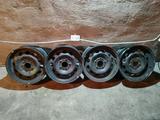 Диски штамповка R16 (5*120, ЕТ 42, ЦО 72, 5) BMW, оригинал б у из Европы за 30 000 тг. в Караганда