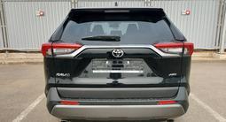 Toyota RAV 4 Elegance 2.0 2021 года за 15 450 000 тг. в Нур-Султан (Астана) – фото 5