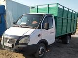 ГАЗ  3302 2005 года за 3 500 000 тг. в Тараз