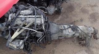 Двигатель для Jeep Cherokee 2, 5 TD VM23B за 440 664 тг. в Алматы