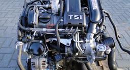 Двигатель Skoda Yeti 1.2 TSI CBZ из Японии! за 500 000 тг. в Нур-Султан (Астана)