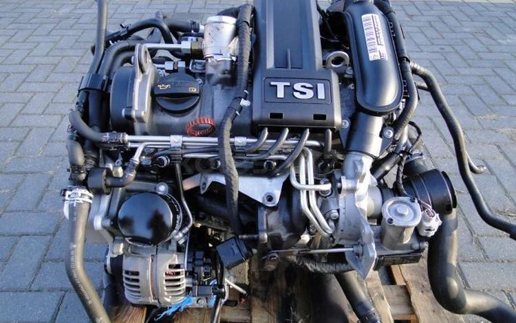 Двигатель Skoda Yeti 1.2 TSI CBZ из Японии! за 480 000 тг. в Нур-Султан (Астана)