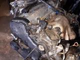 Двигатель 3s на тойоту раф4 за 250 000 тг. в Алматы