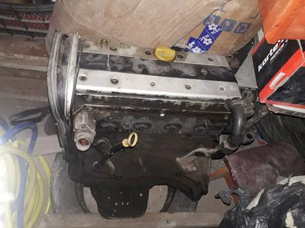 Двигатель опел вектра за 80 000 тг. в Атырау