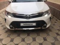 Toyota Camry 2015 года за 11 200 000 тг. в Кызылорда