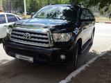 Toyota Sequoia 2009 года за 13 500 000 тг. в Костанай