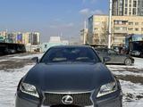 Lexus GS 350 2012 года за 11 300 000 тг. в Алматы
