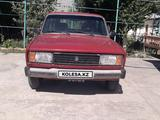ВАЗ (Lada) 2104 2001 года за 900 000 тг. в Туркестан