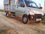 Wuling Sunshine 2011 года за 2 000 000 тг. в Шымкент – фото 5