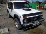 ВАЗ (Lada) 2121 Нива 2010 года за 1 500 000 тг. в Талдыкорган – фото 2