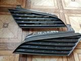 Решетка радиатора на Nissan Primera p12 (2002-2004 год) б у… за 7 000 тг. в Караганда