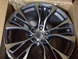 Комплект новых дисков, на BMW Х5, Х6. R 20. за 220 000 тг. в Нур-Султан (Астана) – фото 4