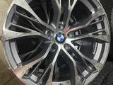 Комплект новых дисков, на BMW Х5, Х6. R 20. за 220 000 тг. в Нур-Султан (Астана) – фото 5