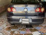 Volkswagen Passat 2006 года за 3 100 000 тг. в Тараз