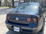 Volkswagen Passat 2006 года за 3 100 000 тг. в Тараз – фото 3