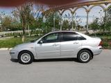 Ford Focus 2005 года за 2 300 000 тг. в Шымкент – фото 3