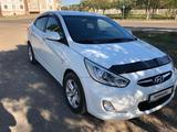 Hyundai Accent 2014 года за 4 200 000 тг. в Жезказган